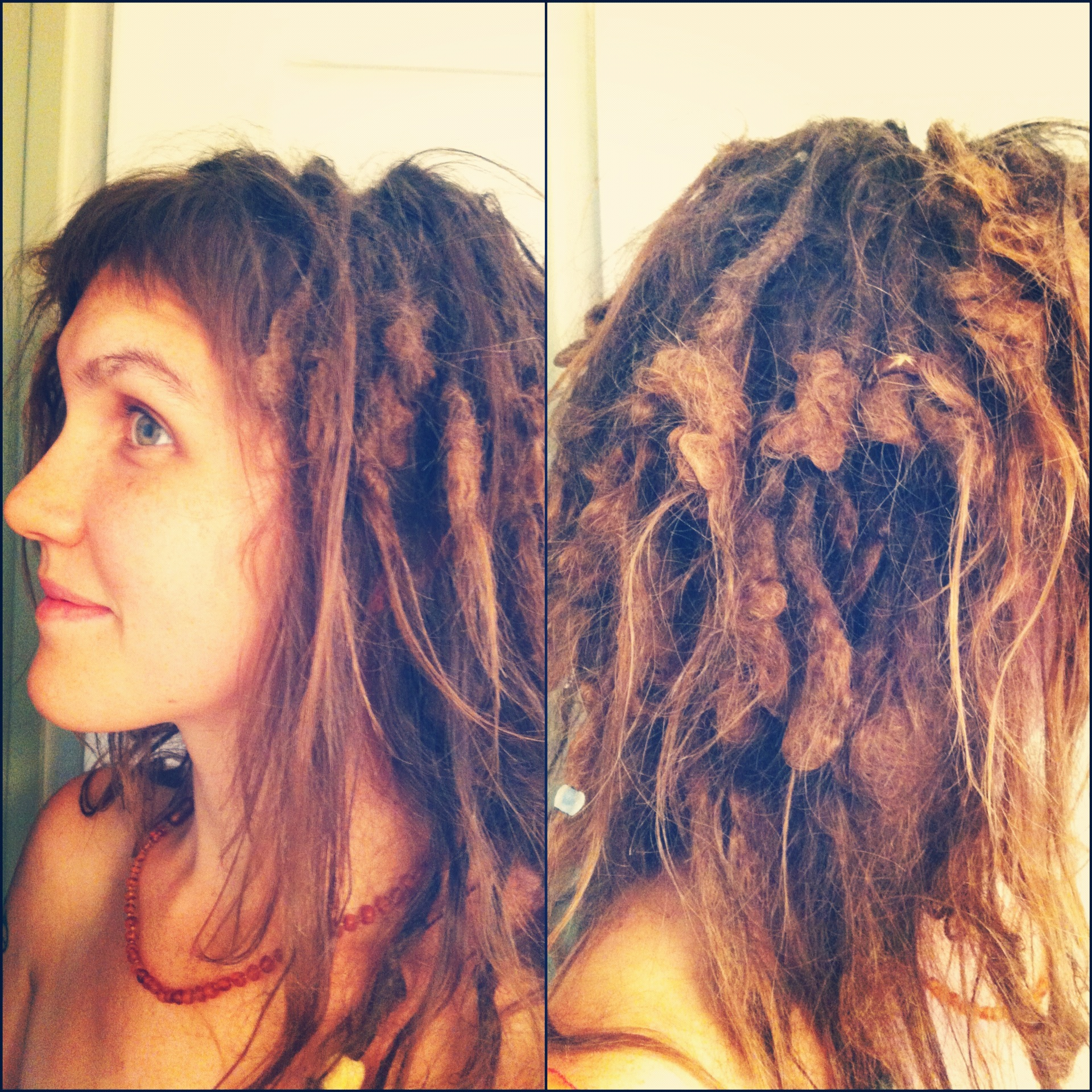 on being a person who has dreadlocks mama rissa